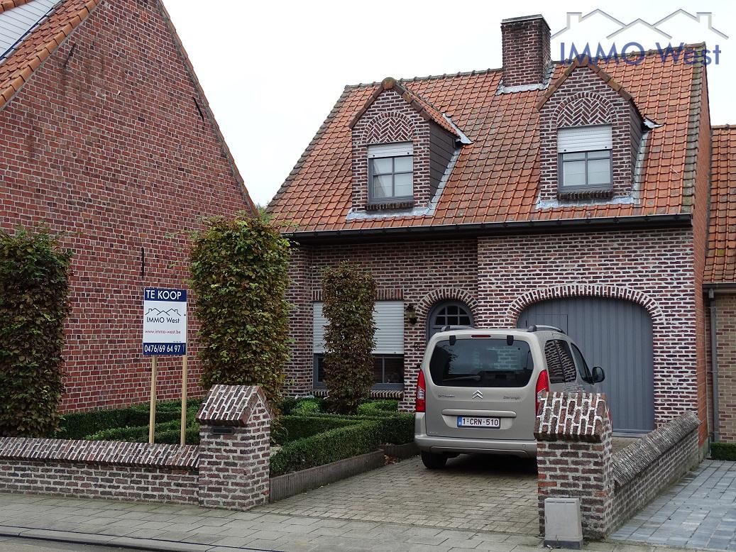 Poelkapellestraat 46 – 8920 Langemark