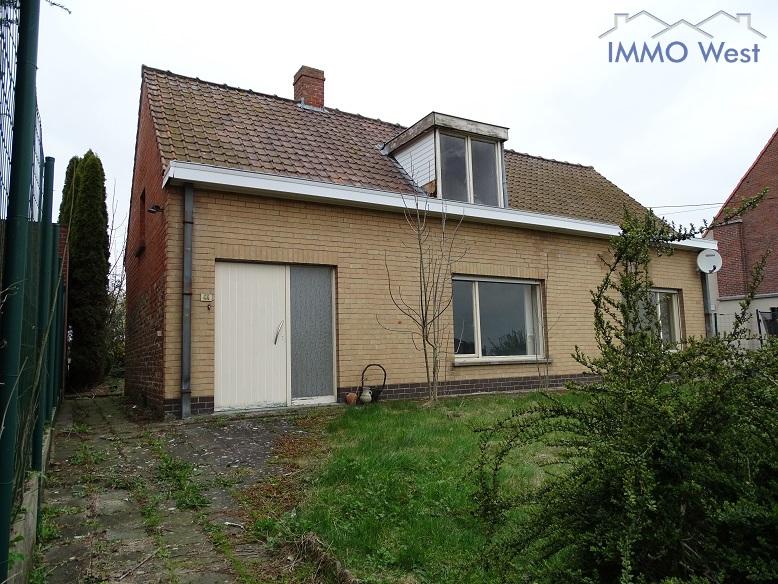 Nieuwstraat 44 – 8956 Kemmel