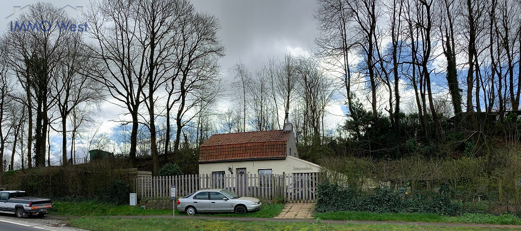 Rodebergstraat 40 – 8954 Westouter