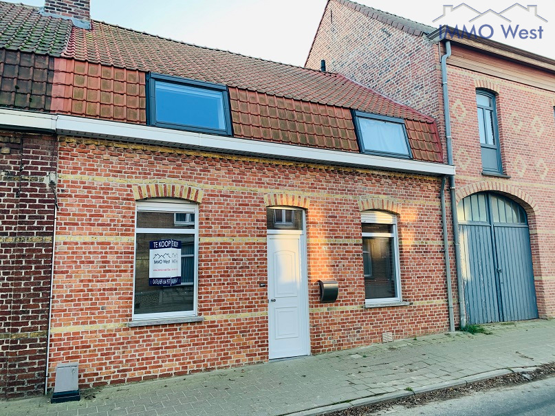 Dranouterstraat 75 – 8951 Dranouter
