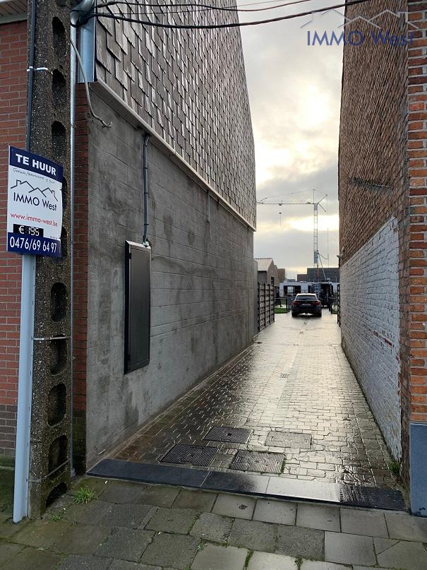 Roeselarestraat 84 – 8980 Zonnebeke